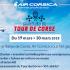 Billets d'avion allerretour sur Air Corsica