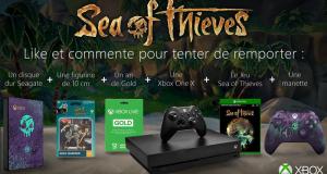 Console de jeux Xbox One + jeu