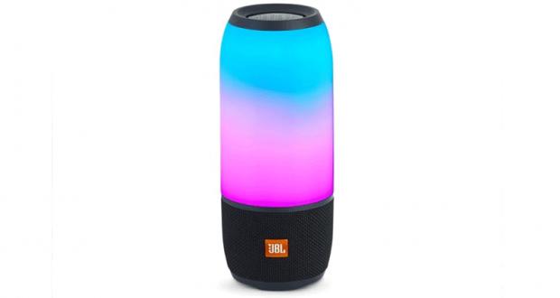 Enceinte portable lumineuse Pulse 3 JBL