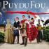 Entrée gratuite pour les enseignants au Grand Parc du Puy du Fou