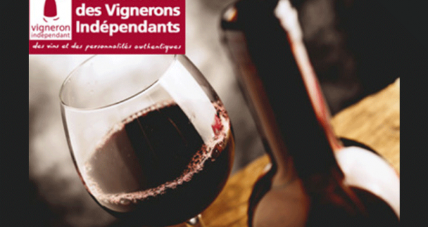 Invitation gratuite au salon des vignerons ind pendants - Invitation salon des vignerons independants ...
