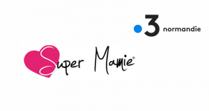Invitations pour l'élection de Super Mamie