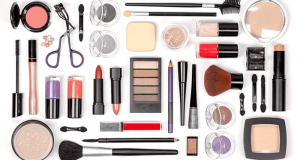 Kit make-up de grande marque Offert
