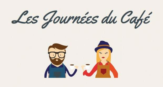 Les Journées du Café 2018 dégustations gratuites