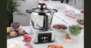 Robot de cuisine Cook Expert Magimix