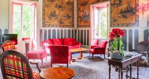 Séjour pour 2 personnes à l'hôtel Château de Castel Novel