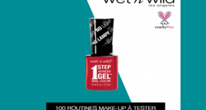 Testez la routine maquillage de Wet'n'Wild