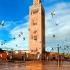 Voyage d'une semaine pour 2 personnes à Marrakech