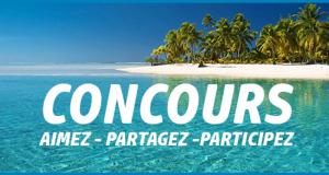 Voyage pour 2 personnes en Guadeloupe
