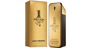 Échantillons gratuits 1 Million – Eau de Toilette Paco Rabanne