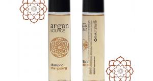 Échantillons gratuits de Shampoing Argan Source
