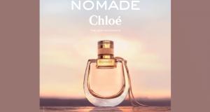 Échantillons gratuits du Parfum Chloé Nomade