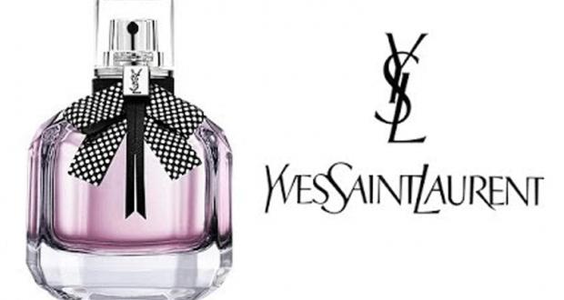 Échantillons gratuits du parfum Mon Paris Couture Yves Saint Laurent