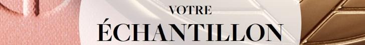 échantillons gratuits en France