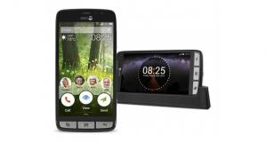 2 smartphones Doro Liberto 825