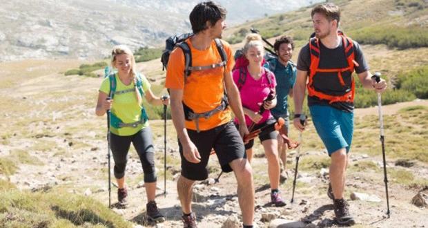 Activités gratuites sorties jogging, randonnées guidées