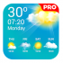 Application Weather Live Pro Gratuit