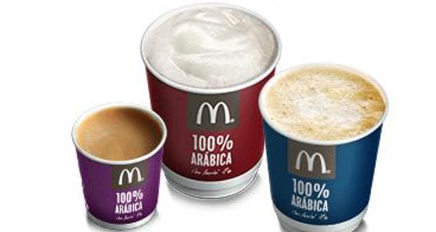 Café au choix offert Tous les lundis