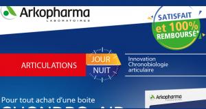 Chondro-Aid Expert Arkopharma 100% Remboursé