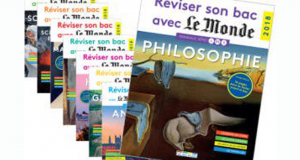 Hors séries Réviser son bac avec Le Monde gratuit