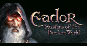 Jeu Eador Masters of the Broken World gratuit