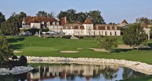 Séjour Golf au Château des Vigiers