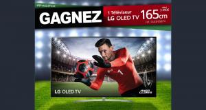 TV Oled LG 65B7V