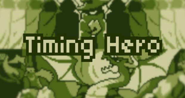 Timing Hero VIP Retro Fighting Action RPG gratuit