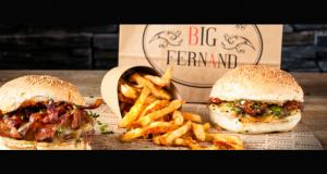 Une Little formule offerte chez Big Fernand
