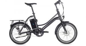 Vélo électrique Momentum Electric