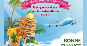 Voyage d'une semaine pour 2 personnes en Club Marmara à Djerba