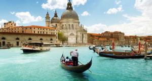Voyage pour 2 personnes à Venise
