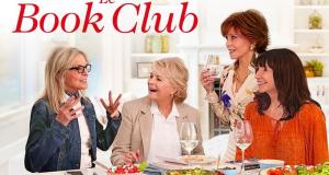 1000 Places pour assister à l'avant-première du film Le Book Club