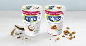 Desserts et yaourt végétal Alpro 100% remboursés