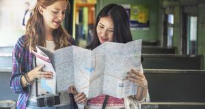 L'UE offre 15 000 voyages en Europe aux jeunes de 18 ans