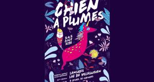 Places pour le festival Chien à Plumes