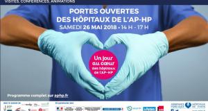 Portes Ouvertes 2018 des hôpitaux de l'AP-HP