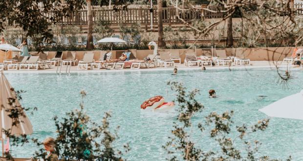 Séjour à l'Holiday Green Resort and Spa de Fréjus