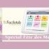 Tablette Facilotab 10.1' WiFi 32 Go