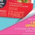 Une rose offerte à toutes les mamans à Carrefour Contact