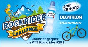 VTT Rockrider 520