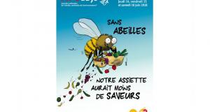 Visites de ruchers et Sélection d'activités Gratuites - Journées Nationales de l'abeille
