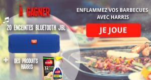 20 enceintes Bluetooth JBL FLIP 4