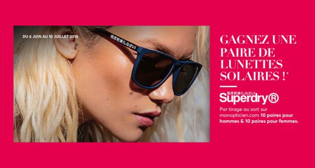 20 paires de lunettes solaires Hommes et Femmes