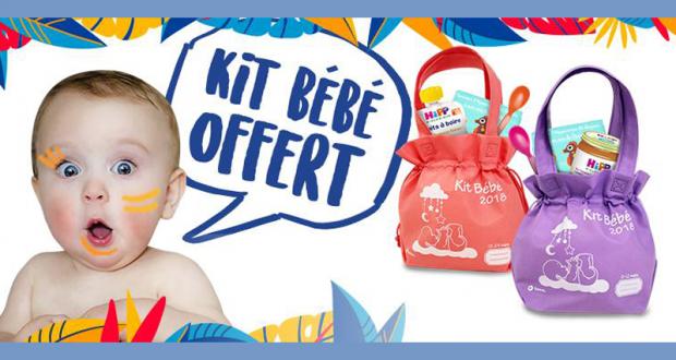 250 000 Kits Bébé offerts chez TOTAL