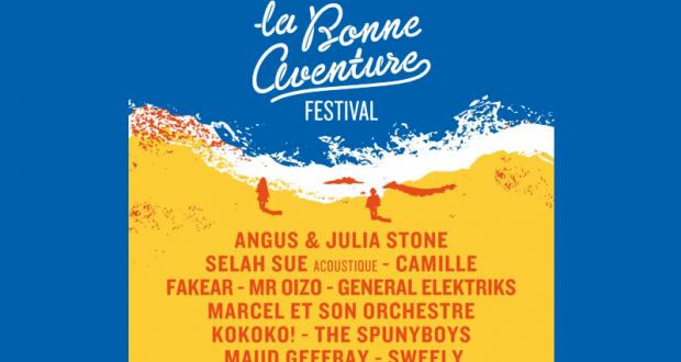 Festival La Bonne Aventure gratuit - Dunkerque