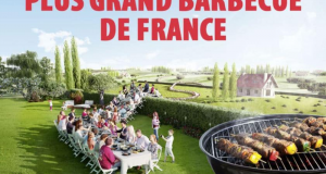 Invitation gratuite au Plus Grand Barbecue de France