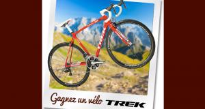 Un vélo TREK EMONDA SLR