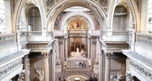 Visite gratuite du Panthéon - Paris