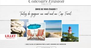 Week end pour 2 personnes au Cap-Ferret
